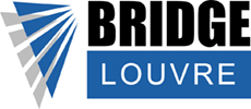 Bridge Lourve logo